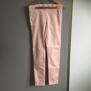 NWT H&M skinny pants